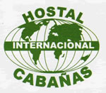 CABA�AS Y HOSTAL INTERNACIONAL